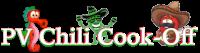 PV Chili Cookoff Logo