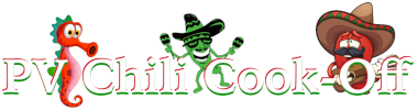 PV Chili Cookoff Logo