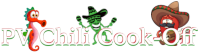 Puerto Vallarta Chili Cook-Off Logo