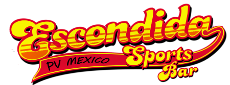 La escondida sports bar logo